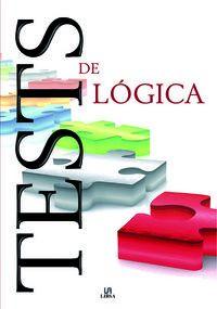 Tests De Logica - Aa. Vv.