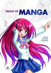 taller de manga - Aa. Vv.