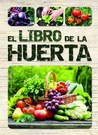 El libro de la huerta - Eulalia Domingo