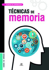 Tecnicas De Memoria - Aa. Vv.
