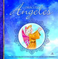 El oraculo de los angeles - Aa. Vv.