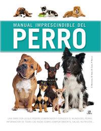 Manual Imprescindible Del Perro - Aa. Vv.