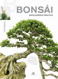 BONSAIS ENCICLOPEDIA PRACTICA