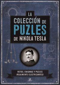 COLECCION DE PUZLES DE NIKOLA TESLA