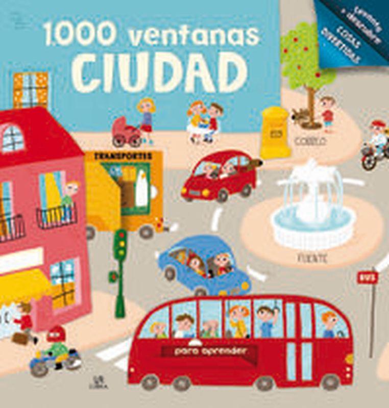 CIUDAD - 1000 VENTANAS