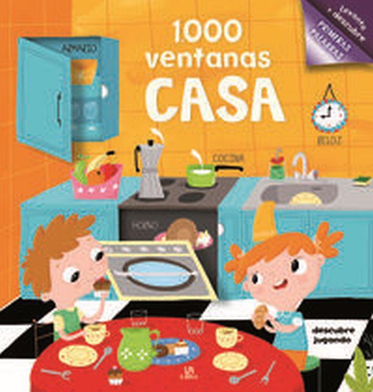 CASA - 1000 VENTANAS