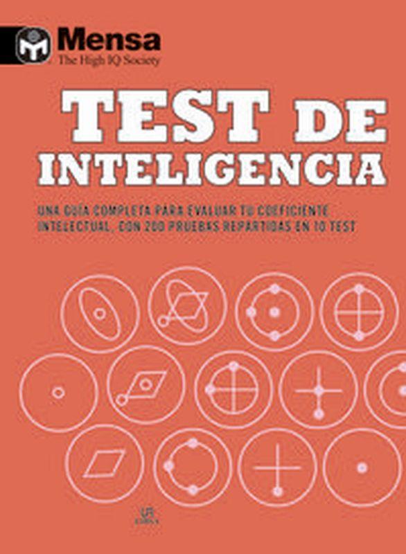 Test De Inteligencia - Aa. Vv.
