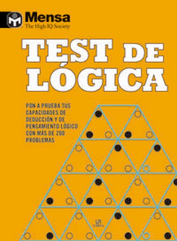 Test De Logica - Aa. Vv.