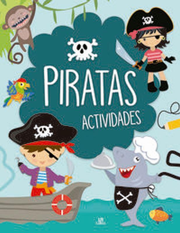 PIRATAS - ACTIVIDADES