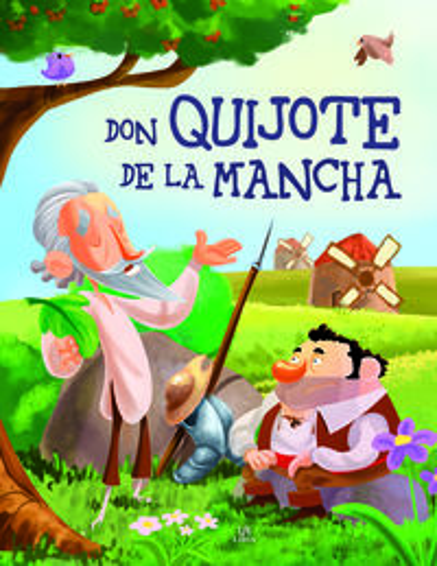 Don Quijote De La Mancha - Aa. Vv.