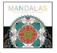 MANDALAS - COLOREABLES DIVERTIDOS