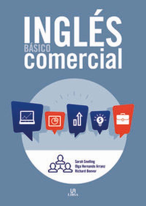 INGLES BASICO COMERCIAL