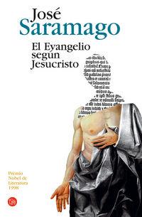 EVANGELIO SEGUN JESUCRISTO, EL