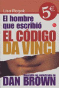 HOMBRE QUE ESCRIBIO EL CODIGO DA VINCI, EL