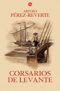 CORSARIOS DE LEVANTE