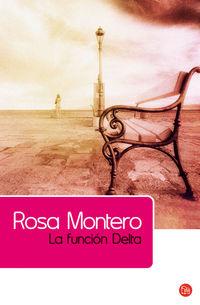 La funcion delta - Rosa Montero