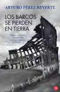 BARCOS SE PIERDEN EN TIERRA, LOS