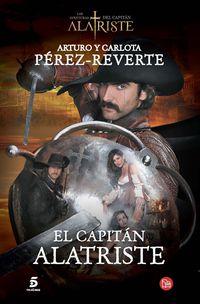 CAPITAN ALATRISTE, EL (SERIE TV)