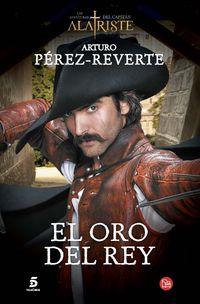 ORO DEL REY, EL (SERIE TV)