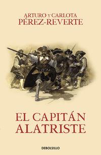CAPITAN ALATRISTE, EL