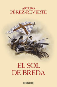 El sol de breda - Arturo Perez-Reverte
