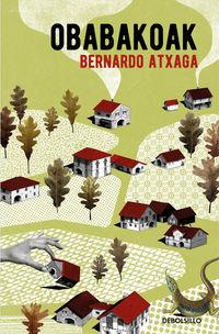 obabakoak (castellano) - Bernardo Atxaga