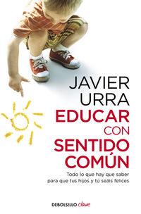 EDUCAR CON SENTIDO COMUN