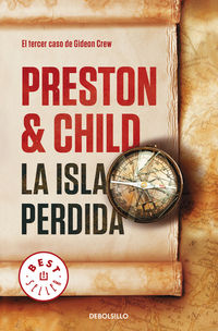 ISLA PERDIDA, LA - GIDEON CREW 3