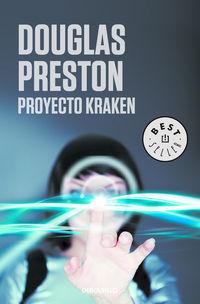 PROYECTO KRAKEN - WYMAN FORD 4
