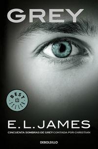 Grey - E. L. James