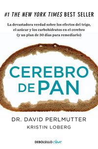 Cerebro De Pan - David Perlmutter / Kristin Loberg