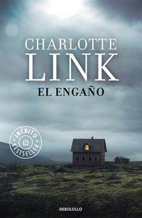 El engaño - Charlotte Link