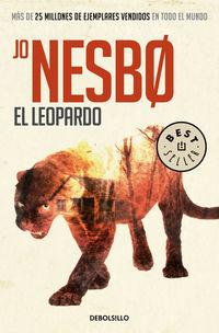 El leopardo - Jo Nesbo