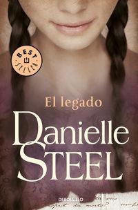 El legado - Danielle Steel