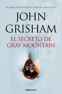 Secreto De Gray Mountain - John Grisham