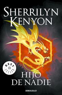 Hijo De Nadie - Cazadores Oscuros 24 - Sherrilyn Kenyon