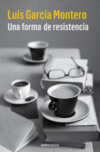 FORMA DE RESISTENCIA, UNA