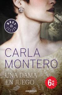 Una dama en juego - Carla Montero