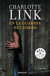 En La Guarida Del Zorro - Charlotte Link