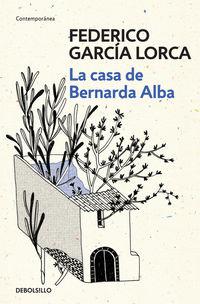 CASA DE BERNARDA ALBA, LA