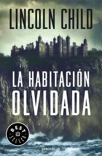 HABITACION OLVIDADA, LA - JEREMY LOGAN 4