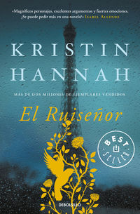 El ruiseñor - Kristin Hannah