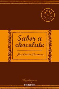 Sabor A Chocolate - Jose Carlos Carmona