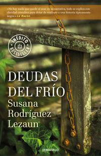Deudas Del Frio - Susana Rodriguez Lezaun