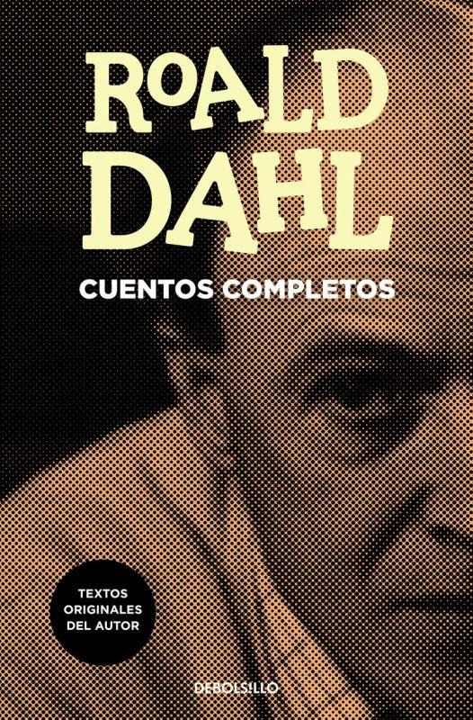 Cuentos Completos - Roald Dahl
