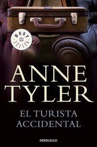 El turista accidental - Anne Tyler