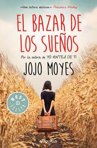 El bazar de los sueños - Jojo Moyes
