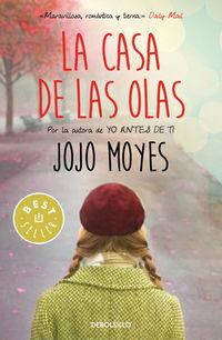 La casa de las olas - Jojo Moyes