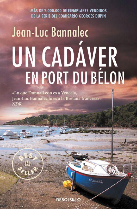 Un cadaver en port du belon - Jean-Luc Bannalec