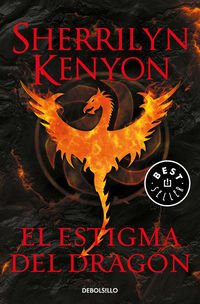 El estigma del dragon - Sherrilyn Kenyon